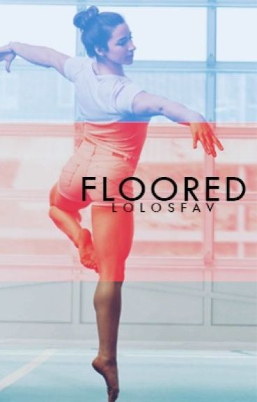 Floored (Aly Raisman/You) - Hiatus