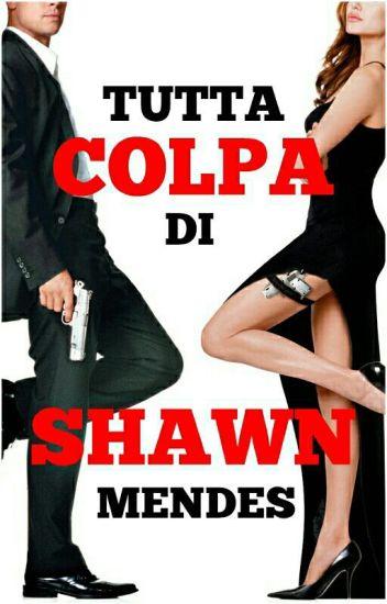TUTTA COLPA DI SHAWN MENDES