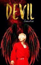 DEVIL..(EUNHAE) by izavelita_Eunhae