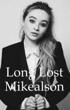 Long lost Mikaelson (The Originals and TVD fanfiction) by Ffionjade