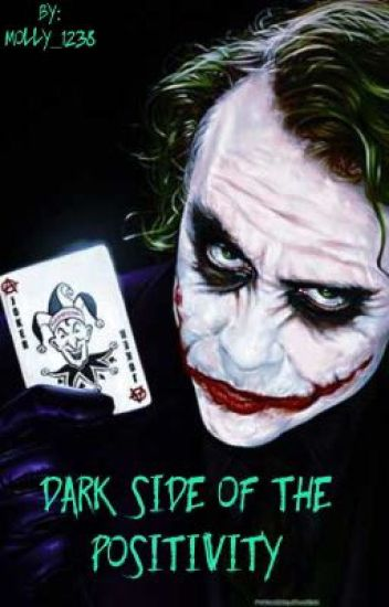 Dark Side of the positivity | Joker