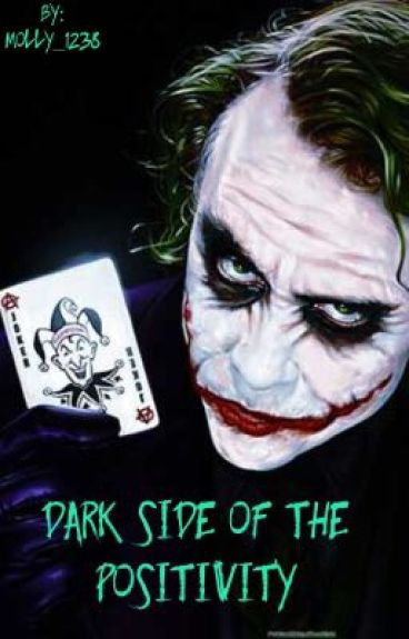 Dark Side of the positivity | Joker