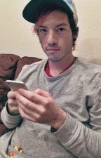 Twitter DMs// Josh Dun by L-a-n-e-b-o-y