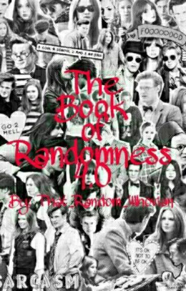 The Book of Randomness 4.0
