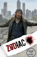 Zodiac The Walking Dead by EdTWDftFTWD