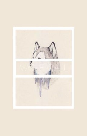 Wolf Call ♔ Klena by CheshireCatLife