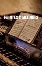 《Pointes & Melodies》 by poetic_eyes