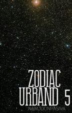 Urband 5 Zodiac  by SugaEsMiBae