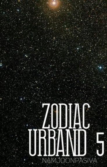 Urband 5 Zodiac
