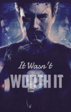 It Wasn't Worth It | A Civil War fanfic | #wattys2018 by gracexrogers