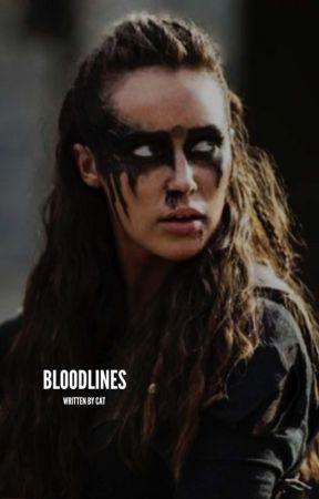 BLOODLINES ↠ Jon Snow by -bobbimorse