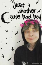 Just another cute bad boy || Devries by dunswife