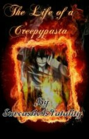 The Life of a Creepypasta (Jeff The Killer Romance) by UghItsEren
