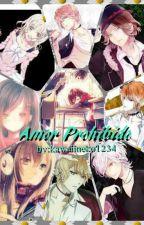 amor prohibido (shu y tu ) ♥ by kawaiineko1234