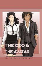 The CEO & The Avatar by Sofi_Droit