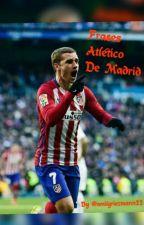 Frases Atletico De Madrid by amilgriezmann22