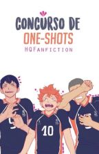 Concurso de One-Shots ♡ Haikyuu [ABIERTO] by HQFanfiction