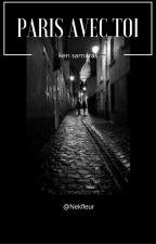 Paris avec toi - Ken Samaras by nekfleur