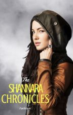Amberlee Rose - The Shannara Chronicles Fanfic by CristianaNogueira7