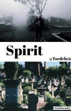 Spirit (l.s) by Tordelicia
