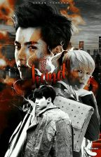 I won't let go of your hand [СПРЯНА] by LuHan_ThEdEer