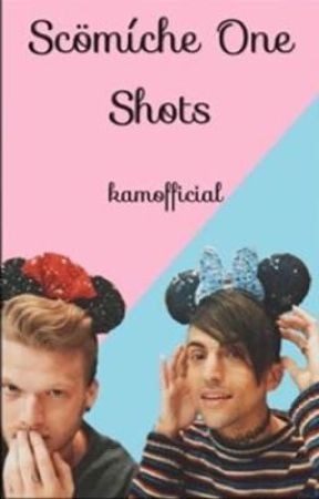 sh•mg   oneshots  by Kamofficial