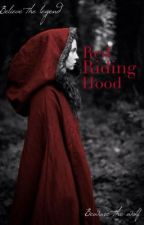 Red Riding Hood by XCVII_LOVE