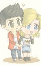 I'll Be There For You. (Zerrie Fanfic) by InkLove101