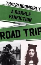 Road Trip- RIARKLE by thatrandomgirly
