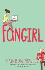 Fangirl ◑Rainbow Rowell◐ by AlwaysPenguin16