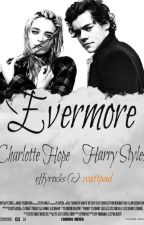 Evermore - Trilogy Final Book by EffyRocks