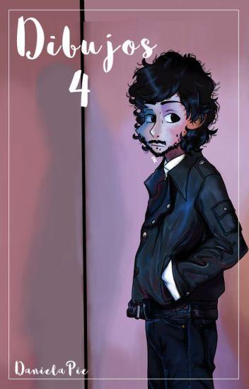 ❥Dibujos 4.