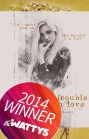 The Trouble with Love by awesome4evah