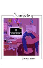Anime Zodiacs by Hisakoo