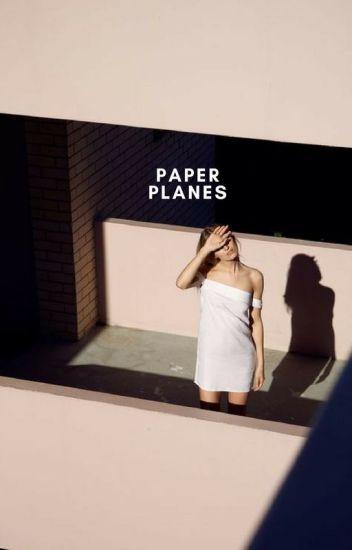 PAPER PLANES ⚡️J.S.P