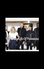 The Crazy Life Of Pentatonix by MarcellyGrassiHoying