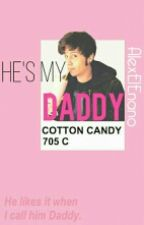 He's my Daddy [Rubelangel Lemmon] by AlexElEnano