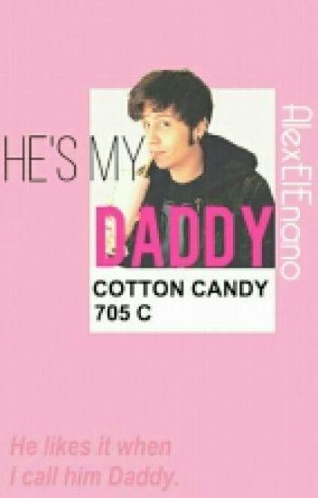 He's my Daddy [Rubelangel Lemmon]