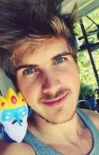 In Love with a Hater..? (Joey Graceffa x Reader) by AmazingLilyHowell