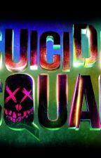Escuadron Suicida (Suicide Squad) by Jeff_Bv