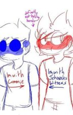 Tomtord oneshots by TwoManyFeels