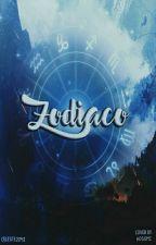 Zodiaco  by celeste2042