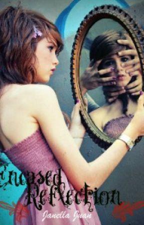 Encased Reflection by just1grrl