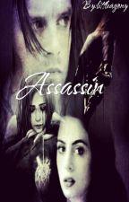 Assassin by littleagony