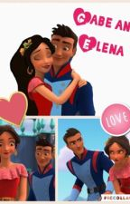 Elena of Avalor Fanfiction by StormAwakening