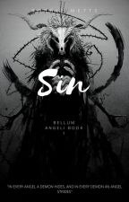 Sin by Arkanne--Productions