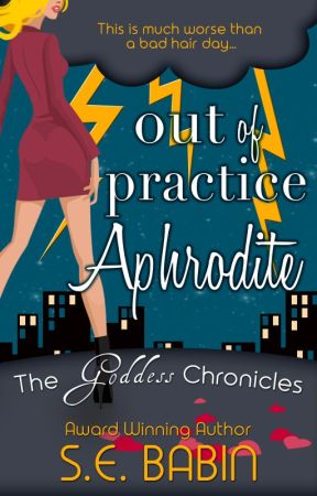 Out of Practice Aphrodite by chandlermaid
