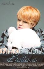 Make You Believe »Ji Min« by seenshine