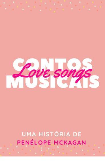 Lovesongs: Contos Musicais