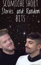 Short Stories and Random Bits (Scomiche) by scomicheyup